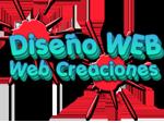 Webcreaciones